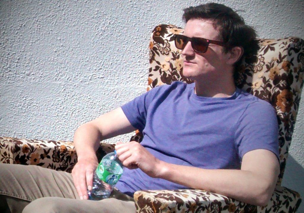 Conor McDaid