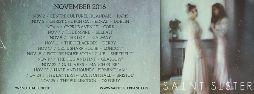 saint-sister-tour-dates