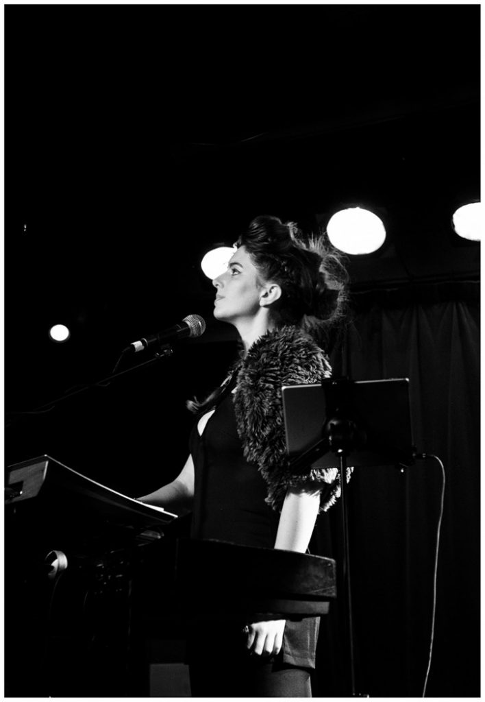 Anna Mullarkey Emma Lohan Black Atlantic Tour